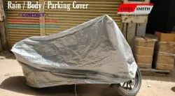 RAIN COVER FOR TWO WHEELERS