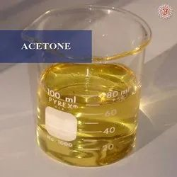 Acetone Solvent Chemical