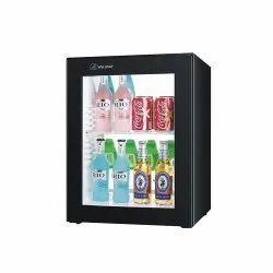 Absorption Mini Bar 40Ltr Glass Door