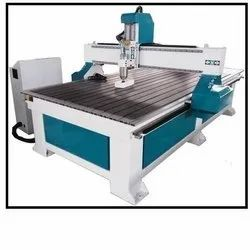 TIR1325 Automatic CNC Router Machine