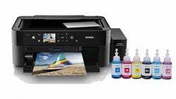 ID Card Printer Epson l 850 With Software