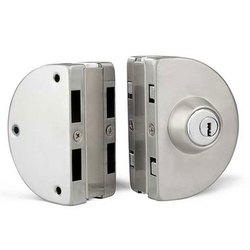 CR-GL-04 Glass to Glass Door Lock