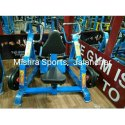 MS Hammer Rowing Machine