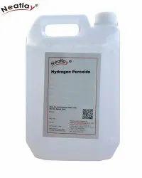 5 Liter Hydrogen Peroxide