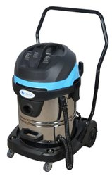 Industrial Vaccum Cleaner GoVac WD 60/3T