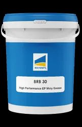 Molygraph BRB 30 - High Performance EP Moly Grease