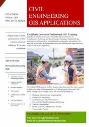 Gis Training for civil engineering students