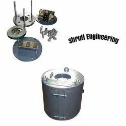 Shruti Hoist Industrial Brake, Packaging Type: Cartoon