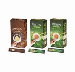 Amazon Instant Coffee Premix With Milk