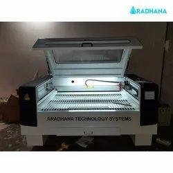 Organic Glass Automatic Laser Cutting Machine