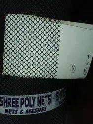Mini Hex Plastic Poly Wire Mesh