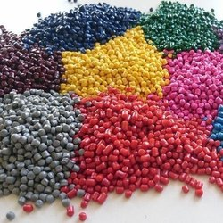 B creatives Red Abs Granules, For Plastic Industry