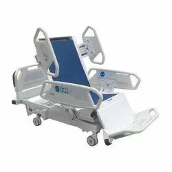 Fully Automatic ICU Bed