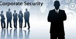 Corporate Armed Office Security Service