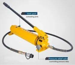 Manual Hydraulic Hand Pump