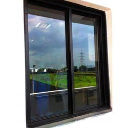 Plain Window Glass, Thickness: 5mm