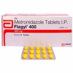 Flagyl 400 Tablet