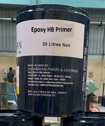 Epoxy HB Primer