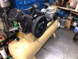 AIR COMPRESSOR 10 HP