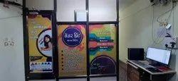 PVC Flex Advertising Banner Printing