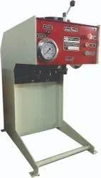 Hose Crimping Machine, Automation Grade: Automatic