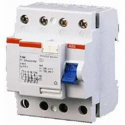 ELCB (Earth Leakage Circuit Breaker)