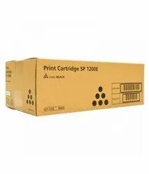 Ricoh SP-1200S Black Toner Cartridge