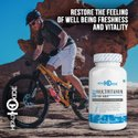 Health oxide Multivitamin for men 60 tablet