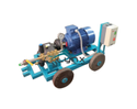 Hawk Triplex High Pressure Plunger Pumps 200 Bar