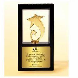WM 9887 Award Trophy