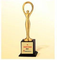 WM 9821 Award Trophy