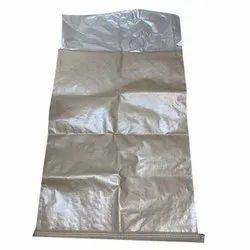 Bottom Pasted HDPE Laminated Paper Bag