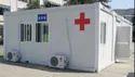 Prefabricated Clinics