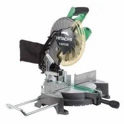 Hitachi Hikoki Compound Miter Saw C10FCE2, 5000rpm, 1520W