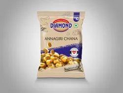 Salty DIAMOND ANNAGIRI CHANA, Packaging Size: 20-500GM