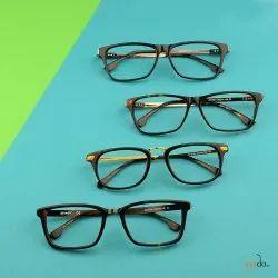 Metal Or Plastic Unisex Eye Wear Frames