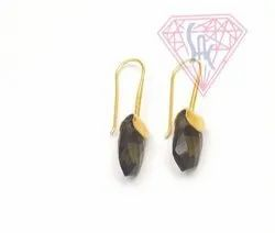 Pentagon Jewelry Earrings