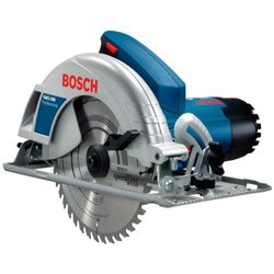 Bosch GKS 190 Hand-Held Circular Saw, 5,200 Rpm, 1,400 W
