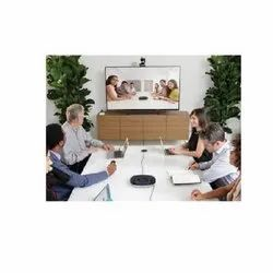 Logitech Group Video Conferencing Services