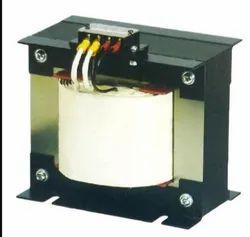 630 Va Single Phase Control Transformer, 220V