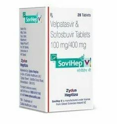 SoviHep V tablet