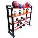 Roxan Multipurpose Gym Rack