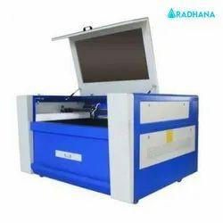 AR 1390 CO2 Engraving Machine