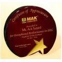 WM 9503 Bright Star Trophy