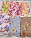 Satin Georgette Fabrics