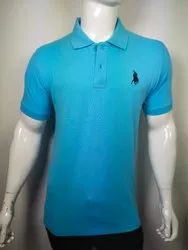 Men's T Shirts With Collar