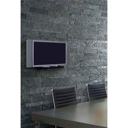 Stone Veneer panel with self adhesive
