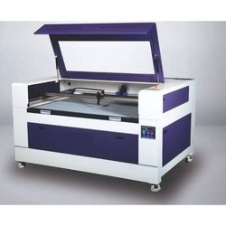 CI-1490 Single Head Non Metal Laser Engraving And Cutting Machine