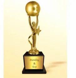 WM 9896 Award Trophy