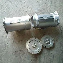 Gravity Die ALuminium LM25 Casting Service